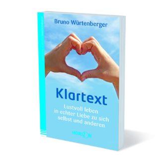 Buch Klartext - Bruno Würtenberger