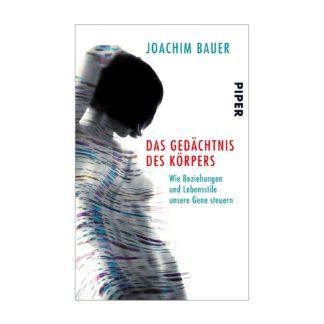 Buch Das Gedächtnis des Körpers