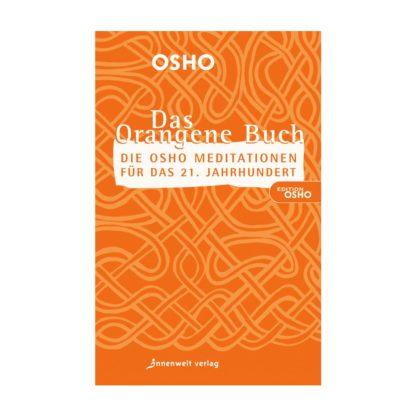 Buch - Das orangene Buch - Osho