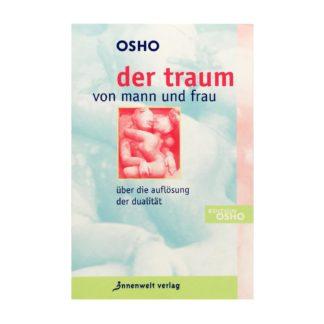 Buch - Der Traum von Mann und Frau - Osho