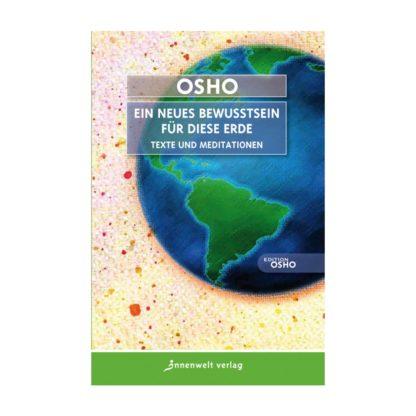 Buch - ein neues Bewusstsein für diese Erde
