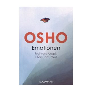 Buch - Emotionen - Osho