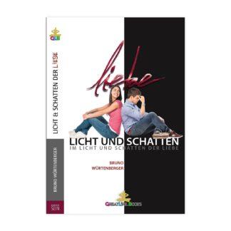 Bach Im Licht und Schatten der Liebe - Bruno Würtenberger
