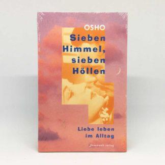 Buch - Sieben Himmel, Sieben Höllen - Osho