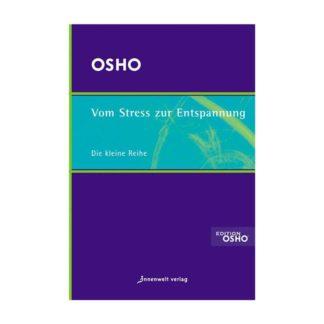 Buch - Vom Stress zur Entspannung - Osho