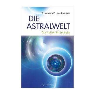 Buch Die Astralwelt