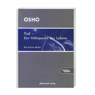 Buch - Tod, der Höhepunkt des Lebens - Osho