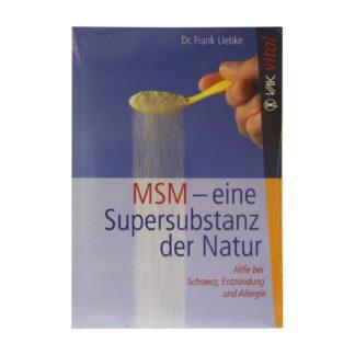 MSM eine super Substanz der Natur