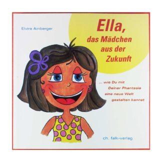 Ella das Maedchen aus der Zukunft