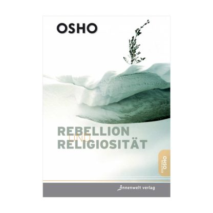Rebellion und Religioesitaet