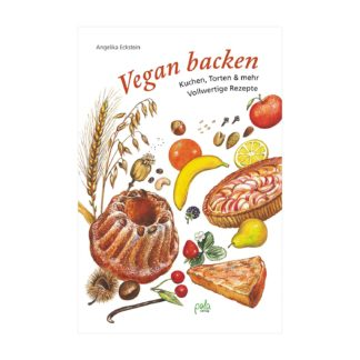 Vegan Backen