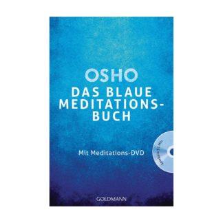 Das blaue Meditationsbuch