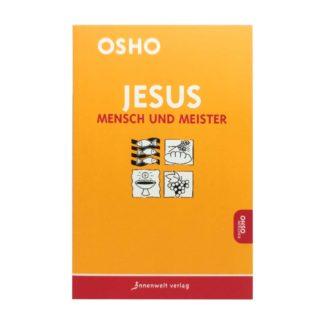 Jesus Mensch und Meister