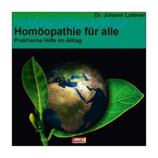 Homoeophathie fuer alle