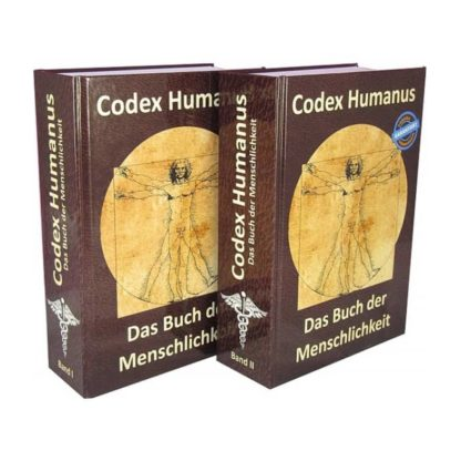 Codex Humanus 1 u 2