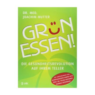 Gruen Essen Joachim Mutter