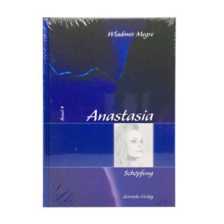 Anastasia Band 4 Schoepfung