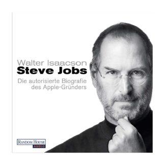 Hoerbuch Steve Jobs
