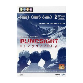 DVD Blindsight