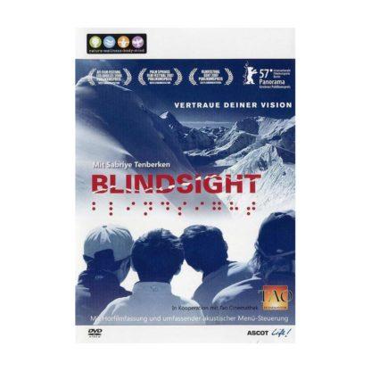 DVD Blindsight