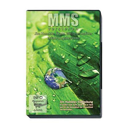 DVD MMS verstehen