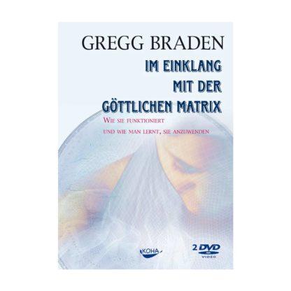 DVD Im Einklang mit der goettlichen Matrix