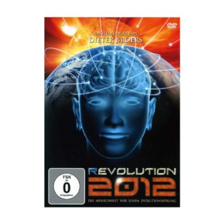 DVD R-evolution 2012