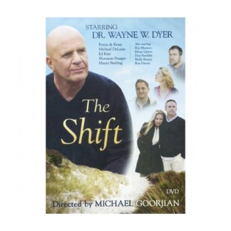 DVD The Shift