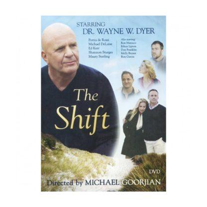 DVD The Shift
