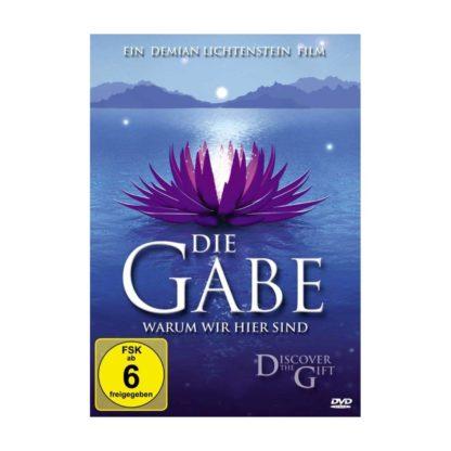 DVD Die Gabe
