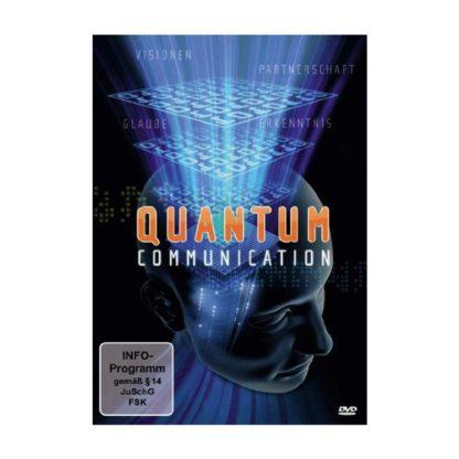 DVD Quantum Communication