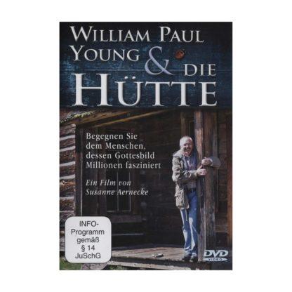 DVD Die Huette
