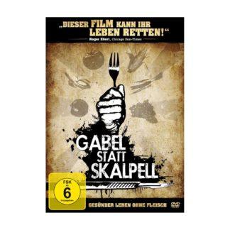 DVD Gabel statt Skalpell