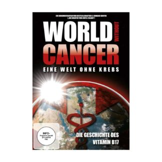 DVD World without Cancer