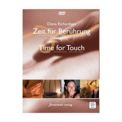 DVD Zeit fuer Beruehrung