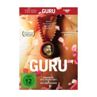 DVD Guru Bhagwan