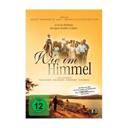 DVD Wie im Himmel