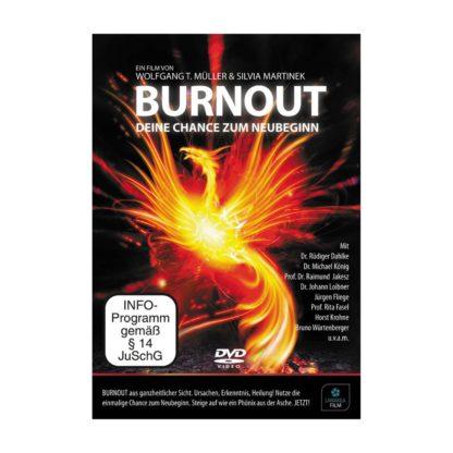 40040 DVD Burnout