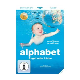 DVD Alphabet