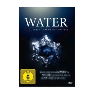 DVD Die geheime Macht des Wasser