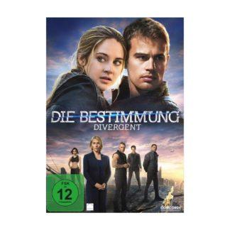 DVD Die Bestimmung Divergent