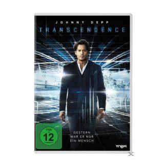 DVD Transcendence