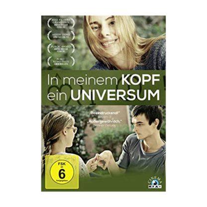 DVD In meinem Kopf ein Universum