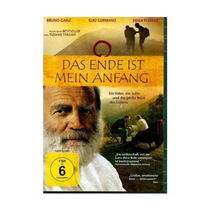 DVD Das Ende ist mein Anfang
