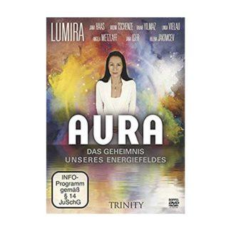 DVD Aura Das Geheimnis unseres Energiefeldes