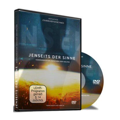 DVD Jenseits der Sinne