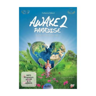 DVD Awake 2 Paradise