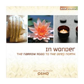CD In Wonder Osho