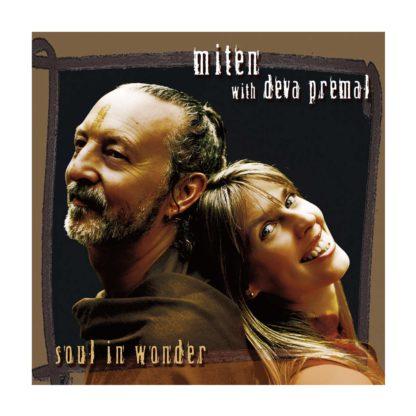 CD Soul in wonder Deva Premal Miten