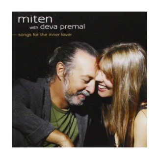 CD Songs for the Inner Love Deva Premal Miten